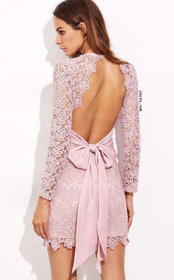 241 best Pink Bows images on Pinterest   Curve dresses, Shoes ...