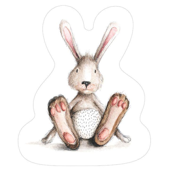 Прикольные открытки зайцами, надписью рождением сыночка