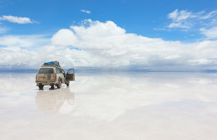 #1 of Tourist Attractions In Bolivia - http://www.touropia.com/tourist-attractions-in-bolivia/