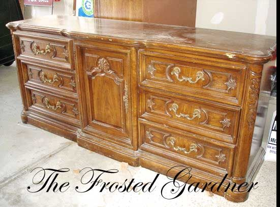 Vintage Thomasville Bedroom Furniture Sets