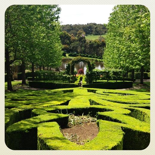 The Enchanted Maze, Mornington Peninsula