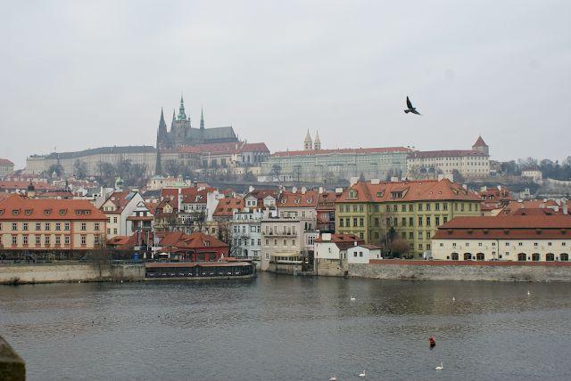 Praga w 3 dni, czyli co warto zobaczyć w stolicy Czech | Pink wellington