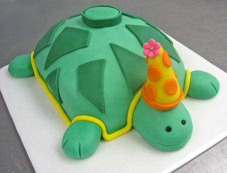 Torta Tortuga