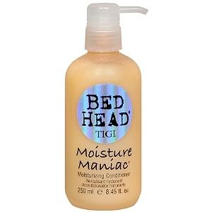 bed head moisture maniac moisturizing conditioner $13