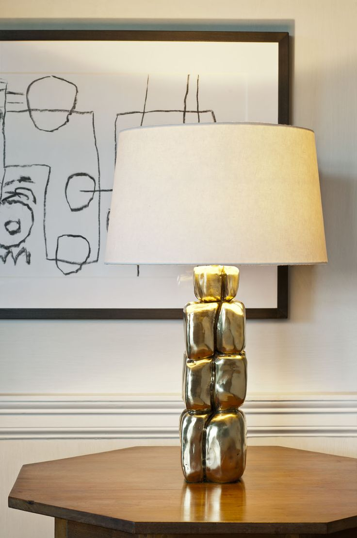 19 best Lifestyle & Inspiration - Table Lamps images on Pinterest ...
