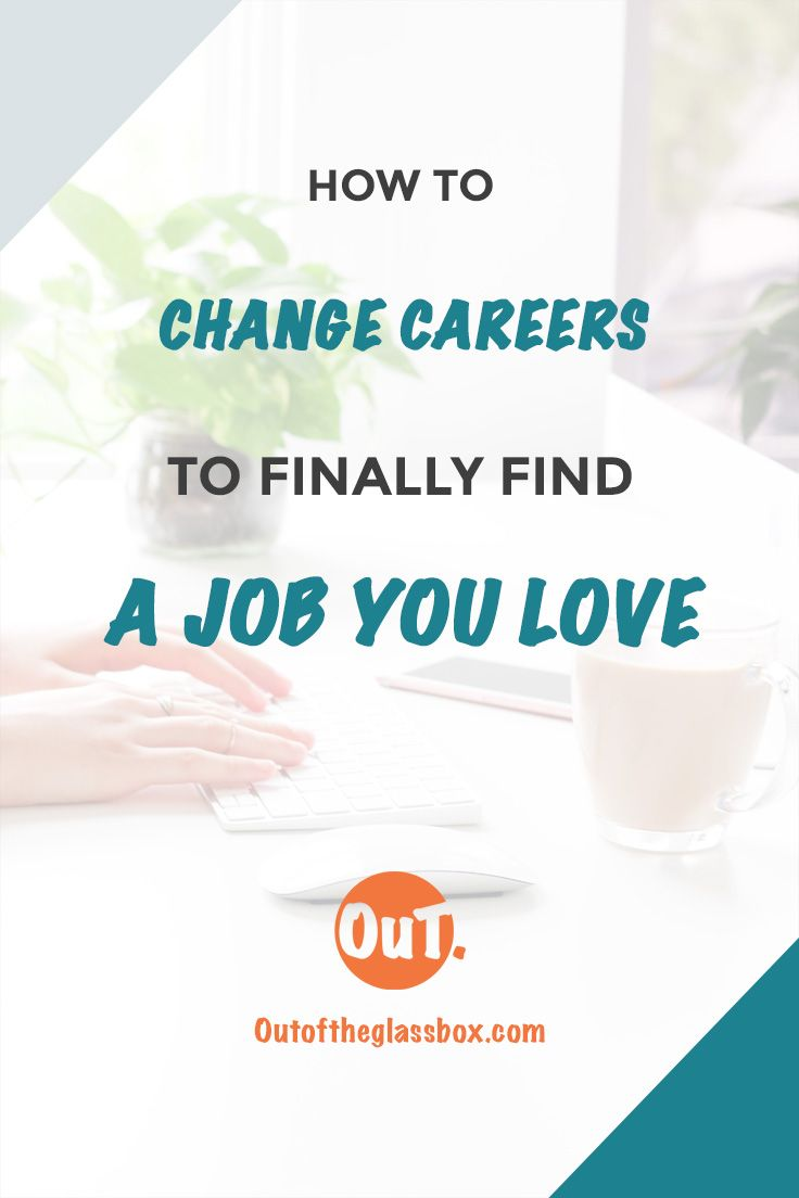 Job You Love | Career Change | Millennial Career | Escape Corporate Job | Career Bliss #doworkyoulove #careerchange