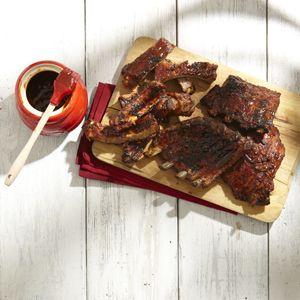 Côtes de porc #recette
