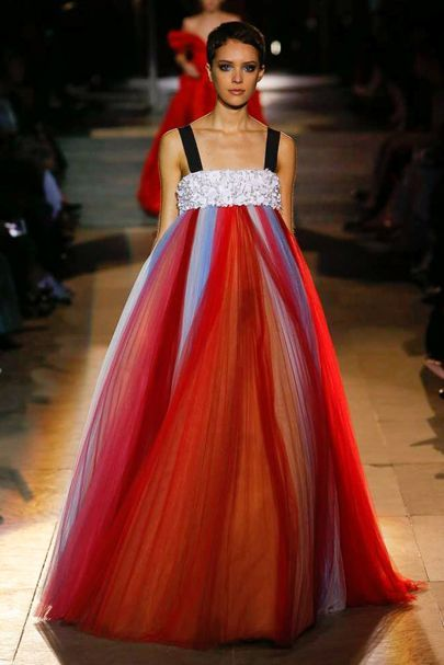 Carolina Herrera Autumn/Winter 2018 Ready To Wear | British Vogue