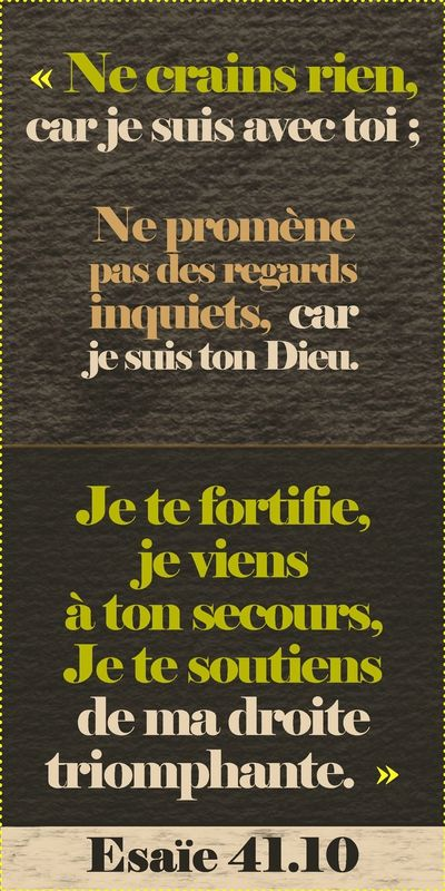 Ne crains rien_Esaïe 41 (2)