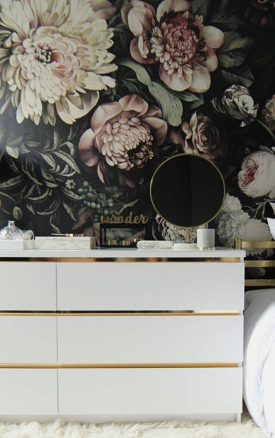 Explore special ways to upgrade your IKEA dresser. Combine Scandinavian and small space functionality with elevated do-it-yourself design hacks. For more ways to transform your IKEA buys, head to Domino.