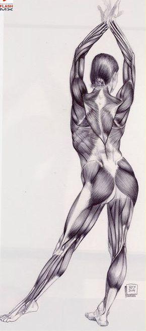 7 tutoriais de desenho de figura humana