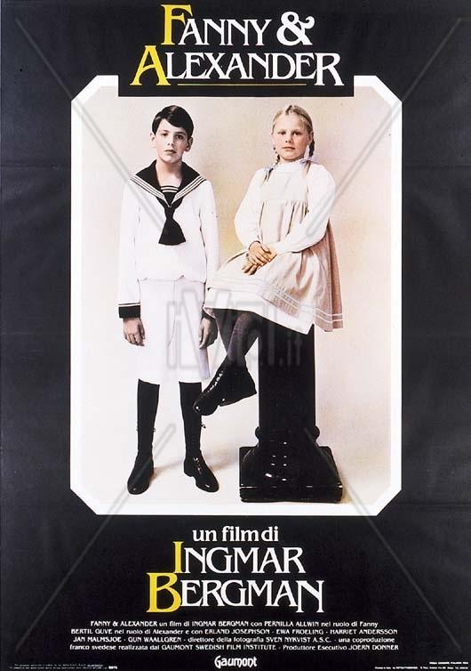 Fanny & Alexander, 1982