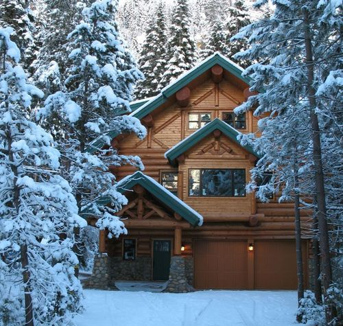 Midwest Luxury Lake Homes: 60 Best Lake Tahoe Cabin Images On Pinterest
