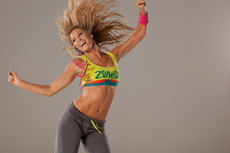 Melissa Chiz, Zumba instructor!!! Love her! | You only live once ...