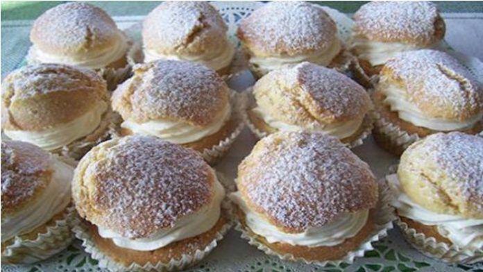 Muffiny plnené pudingom, ktoré už nebude chcieť vymeniť za iné. Chutia úplne úžasne! - Báječná vareška