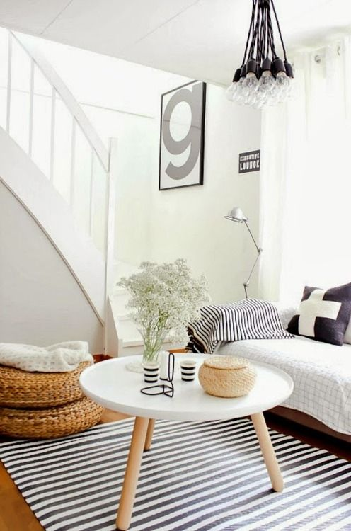 nordic living - my ideal home...