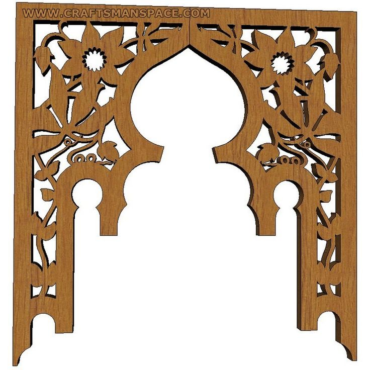 free 3d scroll saw patterns pdf