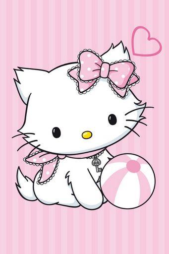 Hello kitty badezimmer zubehör ~ Kitty, Hello KittyS, Hello Kitty ...