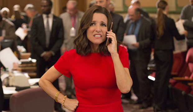 Veep' episode 6 recap: Selina mixes illicit trade deals and pleasure in 'Qatar'