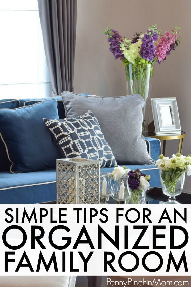 The Simple Tricks to Organize Your Living