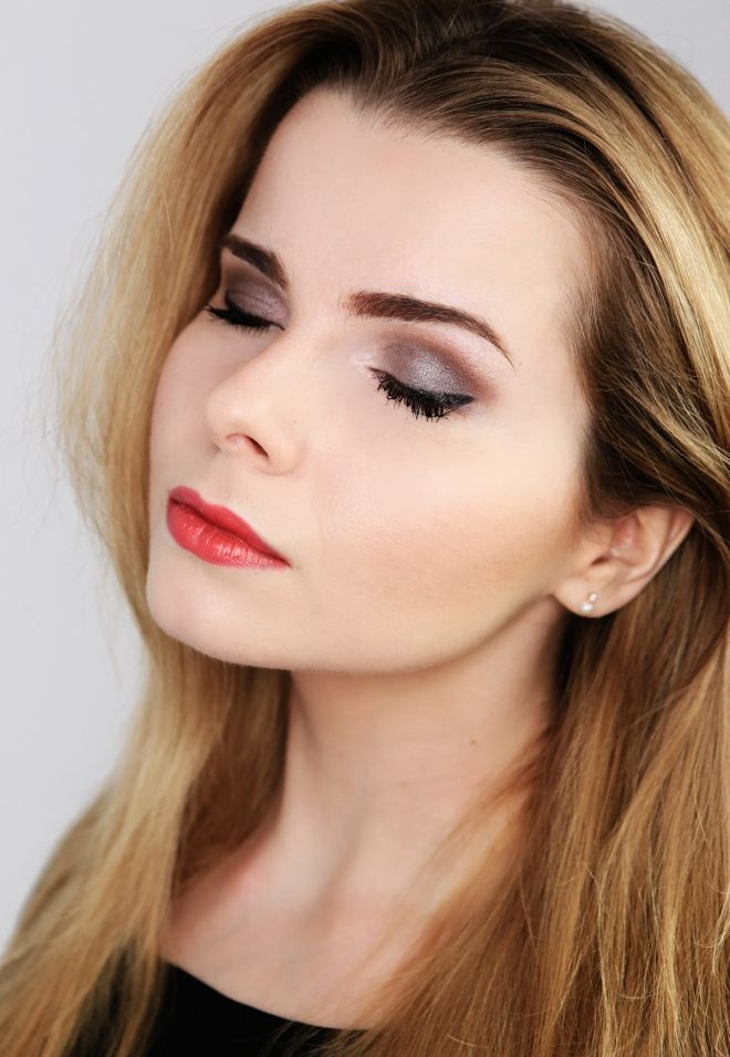 Givenchy Le Rouge Makeup / www.beautyicon.pl