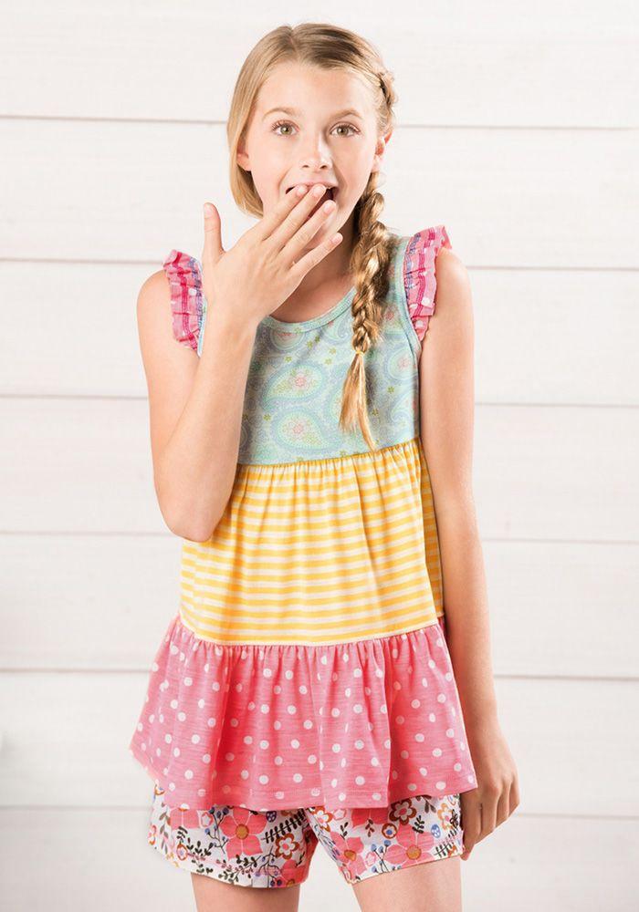 Peaches cream pretty girl clothing stores mature female