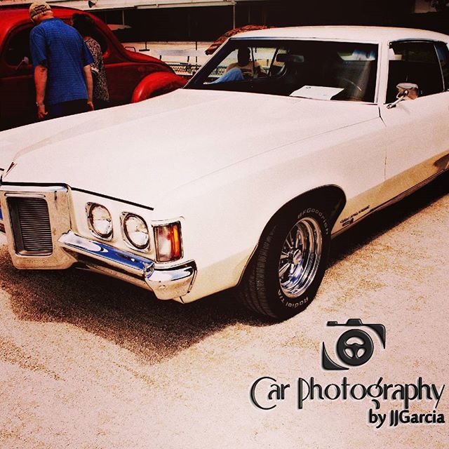 For 1969 John Z. DeLorean Pontiac's general manager at the time ordered the development of an all-new Grand Prix based on a slightly stretched version of the intermediateGM A platform which was dubbed the G-body#69grandprix #69pontiacgrandprix #69pontiac #Pontiac #grandprix #gm#carphotographybyjjgarcia