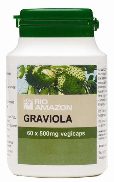 """Over a quarter of a century ago a study was performed on the seeds of the Soursop fruit, also known as graviola, which at that time demonstrated such amazing cancer-fighting potential, that those exposed to it within the conventional medical community looked upon it with complete incredulity. Published in the Journal of Natural Products in 1996, Compound 1, one of five extracted from the seed of thegraviola fruit, was found to be """"selectively cytotoxic to colon adenocarcinoma cells (HT-29)…"""