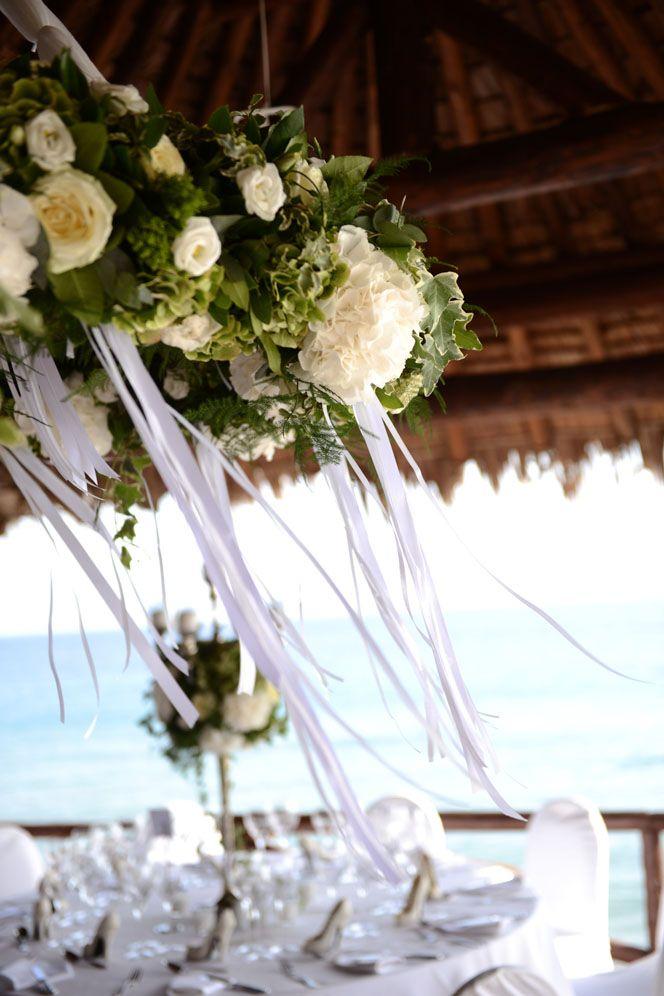 Hanging Wreath  www.andreaandmarcus.com & www.xoandrea.com