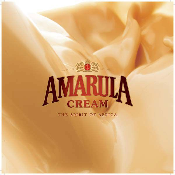 Amarula – The marula fruit is fermented  and double-distilled to become an ingredient in Amarula. The finishing touch of the process is a dash of velvety fresh cream. Find out more about Amarula by visiting www.amarula.com