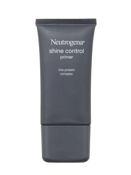 Neutrogena Shine Control Primer | allure.com