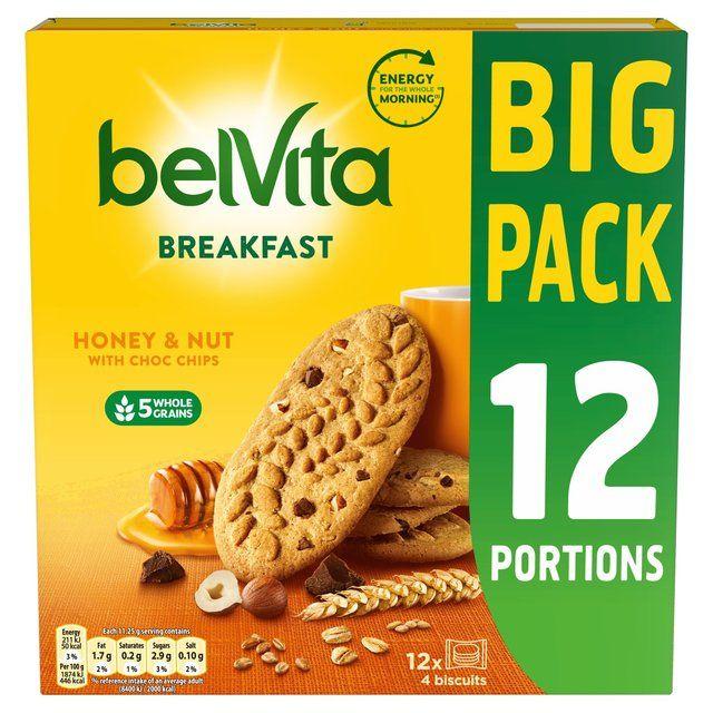 Download Breakfast Biscuits Belvita