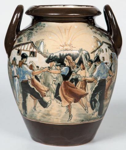 55 best poterie de ciboure images on pinterest pottery flower vases and jar. Black Bedroom Furniture Sets. Home Design Ideas