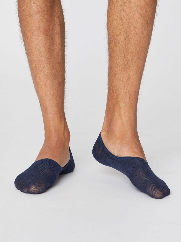 No Show Socks Men's Invisible Socks in