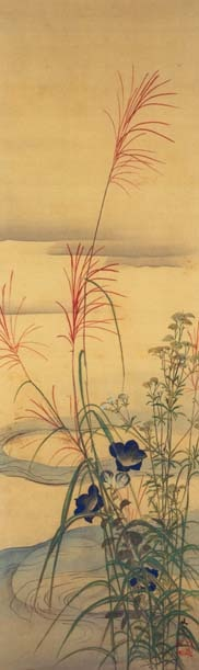 TANI Buncho (1763~1841), Japan
