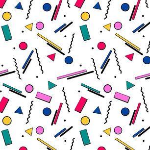 Pattern by Yoko Honda