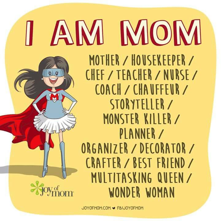 It's a full time job to be a mom. There is no 9-5 about it. Add a career on top of that and believe it or not, you're pretty damn awesome! It is an incredible gift that we are given to be a parent. It is a fragile gift that can be shattered by simple words or ugly actions. If you want your children to respect you, you must be a model of respect.