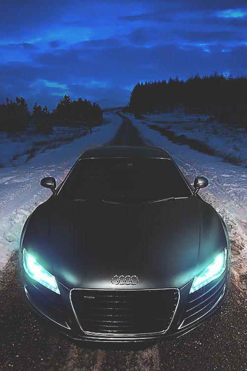 Audi R8 #CARS     (via TumbleOn)