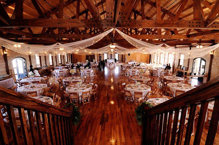 Matt & Destiny Capps' wedding in Boulder Springs Wedding Venue in New Braunfels