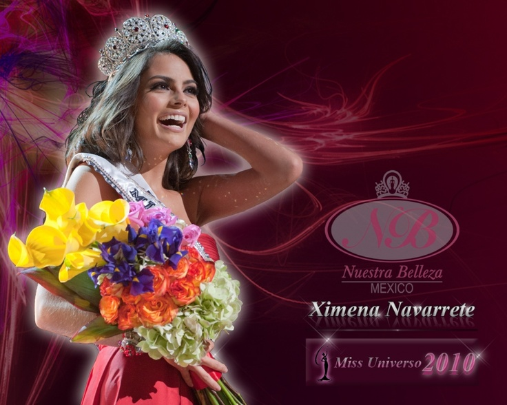 What a beauty ;): Ximena Navarrete 1280 1024, How Is, My World, This Is, En Wordpress Com, Tuyo Cómo, Yours