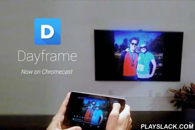 "Dayframe (Photos & Slideshow)  Android App - playslack.com , ""The execution is great, but what's really impressive about the app is the options and customization.""- Android Police""Supposing you've got a tablet just gathering dust in a closet – Dayframe has a use that's beyond easy to implement.""- Slashgear""Dayframe features more options than you can shake a stick at. It's like Facebook Home but without all the suck.""- Phandroid° ° ° ° ° ° ° ° ° ° ° ° ° ° ° ° ° ° ° ° ° ° ° ° ° ° ° ° °♥…"