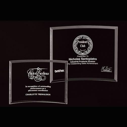 Bent Glass Awards $69.60