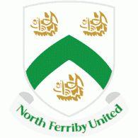 Logo of North Ferriby United AFC