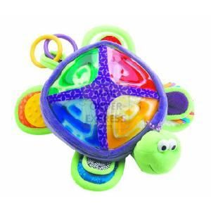 RC2 Lamaze Wonder Waters Turtle  Stage 3 - Features Clinky rings Mirror Teether Textures 4 unique colourful water pouches that baby  http://www.comparestoreprices.co.uk/childrens-gifts/rc2-lamaze-wonder-waters-turtle.asp