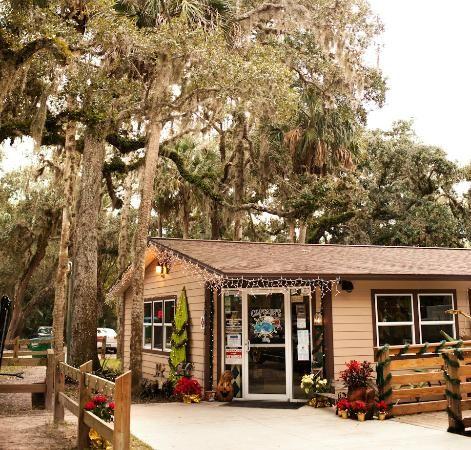 Captain's BBQ Palm Coast, Florida   Top 10 BBQ Places by Trip Advisor