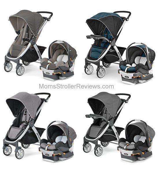 Chicco Bravo Trio Travel System Review Baby Stuff
