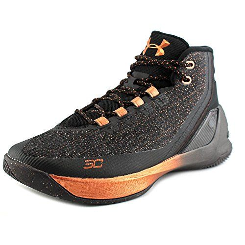 Under Armour Mens Curry 3 Basketball Shoe * Check this awesome product by  going to the