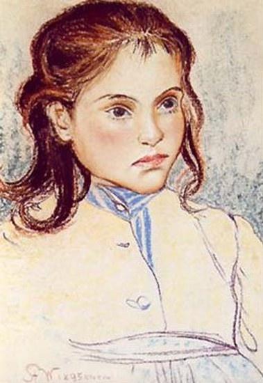 Aleksander Gierymski (1850 – 1901, Polish)