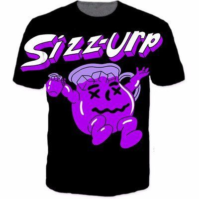 Sizzurp Cough Syrup High Pot Funny Theme Design Streetwear T-Shirt  #Sizzurp #CoughSyrup #High #Pot #Funny #Theme #Design #Streetwear #T-Shirt