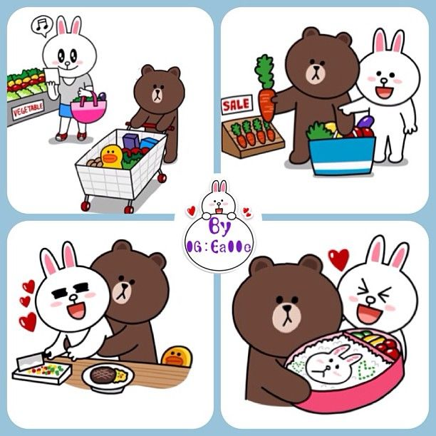18 best BROWN AND CONY images on Pinterest | Cony brown ...
